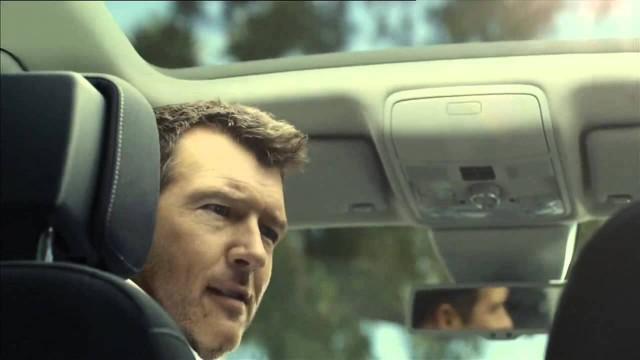 Lustige VW Tiguan LIFE Werbung mit Katze